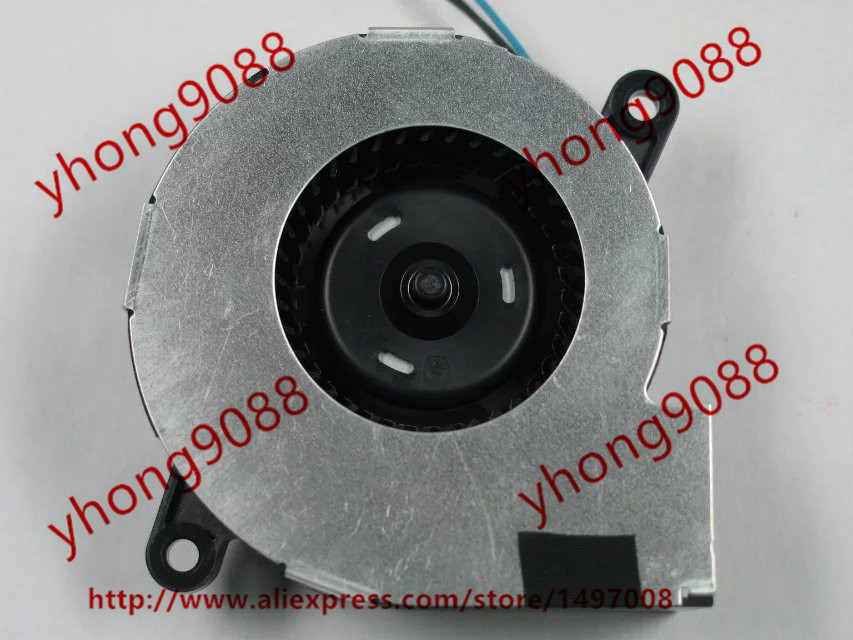 Emacro C-S02C-09 DC 12V 250MA   Server Blower  fan free shipping emacro sf7020h12 61as dc 12v 250ma 3 wire 3 pin connector 65mm6 server cooling blower fan