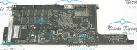 100% working 820 2375 A 661 4917 MB543LL/A 1.6G CPU 9400M 2GB RAM logic system board MotherBoard for Macbook Air A1304
