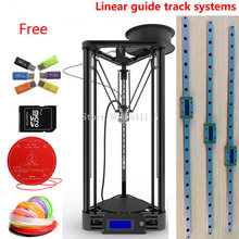DIY Kit LCD 2004 Display kossel k800 Reprap Rostock Delta kossel Mini 3D Printer
