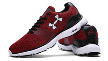 Breathable Men Casual Shoes Lace Up