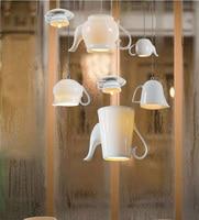 Moderne Pendentif Lumieres Tom Dixon Verre Lampe Suspendue Pour Salle Manger Cuisine Decoration Industrielle Luminaire Luminair