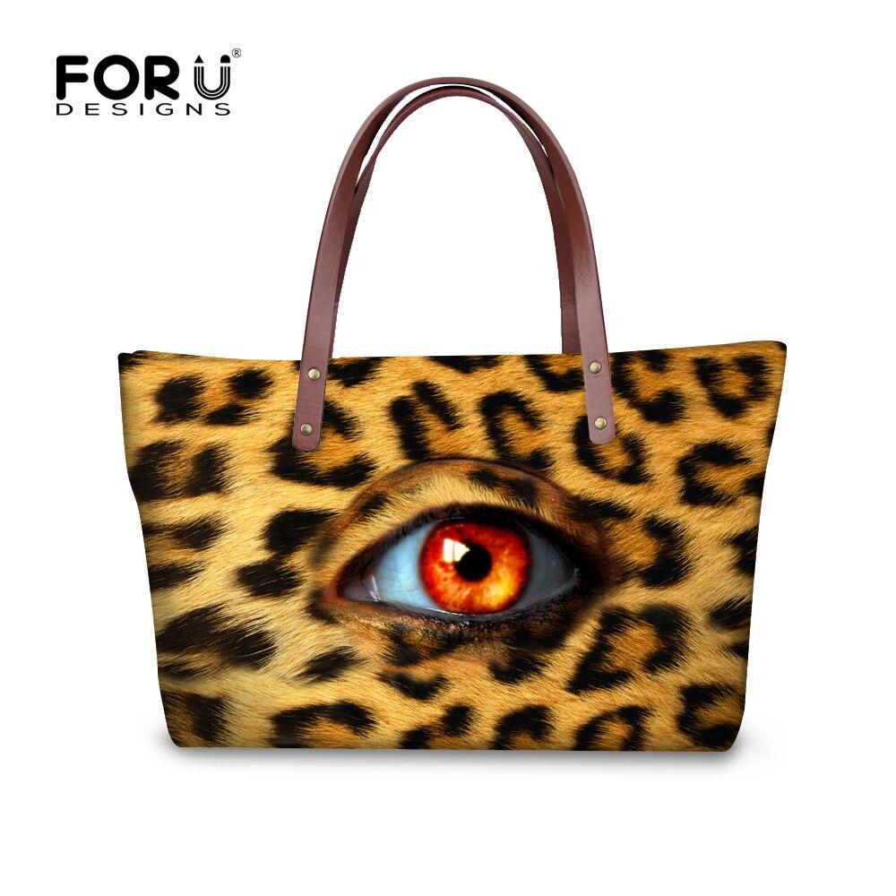 6d01638e537 Large Capacity Women Tote Bags Leopard Eye Print Ladies Travel Casual Bags  Handbag High Quality Female Handle Bag Mochila Bolsas