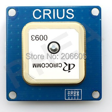 Cruis NEO-6M V3.1 GPS Module for APM Pixhawk MWC Flight Controller