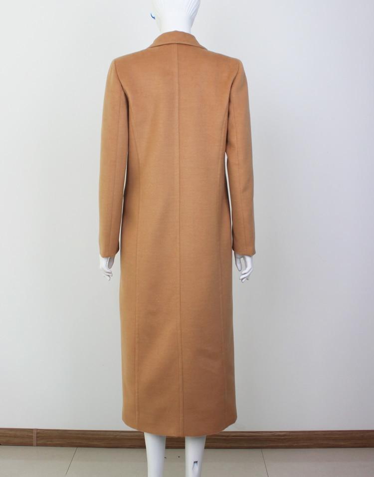 Longue Taille D'hiver De Plus Femmes Veste D86 Cotton Vestes 2016 La Bouton Ordinary Laine Manteau Et Épaissir Manteaux Unique Élégant Chaud gray Gray gwqSqCO