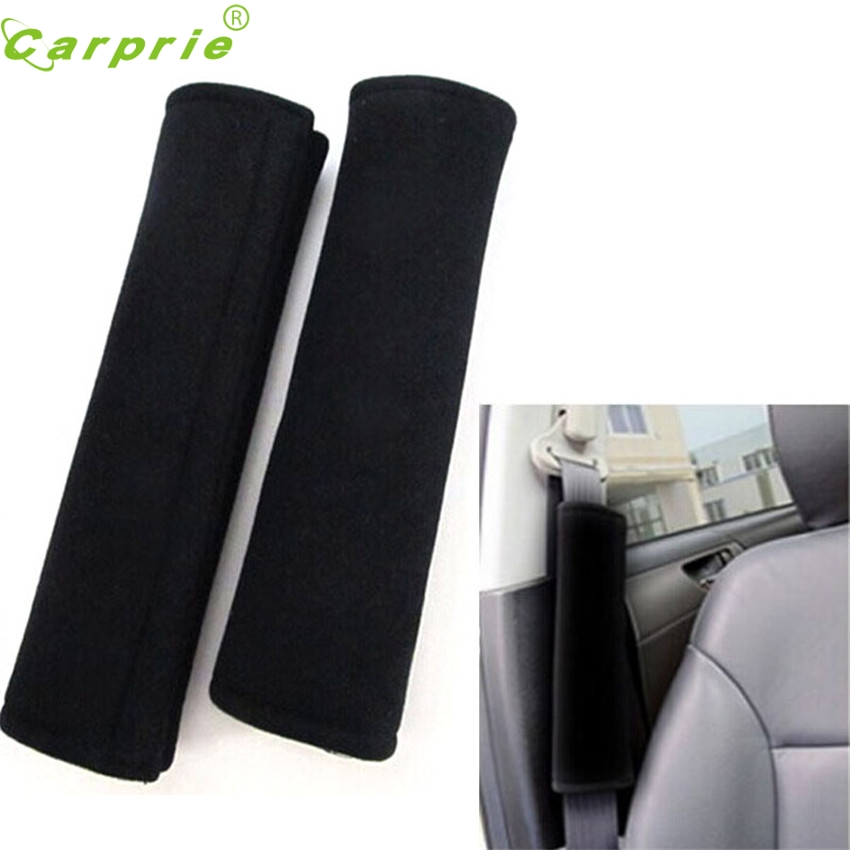 2PC Baby Children Safety Strap Car Seat Belts Pillow Shoulder Protection My18 dropshipping Dependable Fashion New