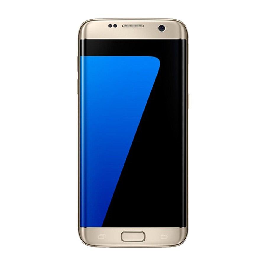 Original Unlocked Samsung Galaxy S7 Rand G935F/G935V 4GB RAM 32GB ROM Smartphone 5.5 ''NFC WIFI 12MP 4G LTE Mobiel s7 - 2