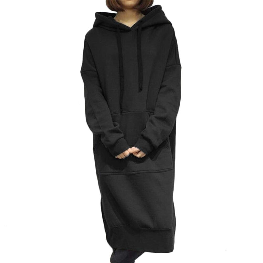 Women Fashion Hoodies Sweatshirt Long Sleeve Sweatshirts Feminino Winter Pullovers Harajuku Hoodie Plus Size