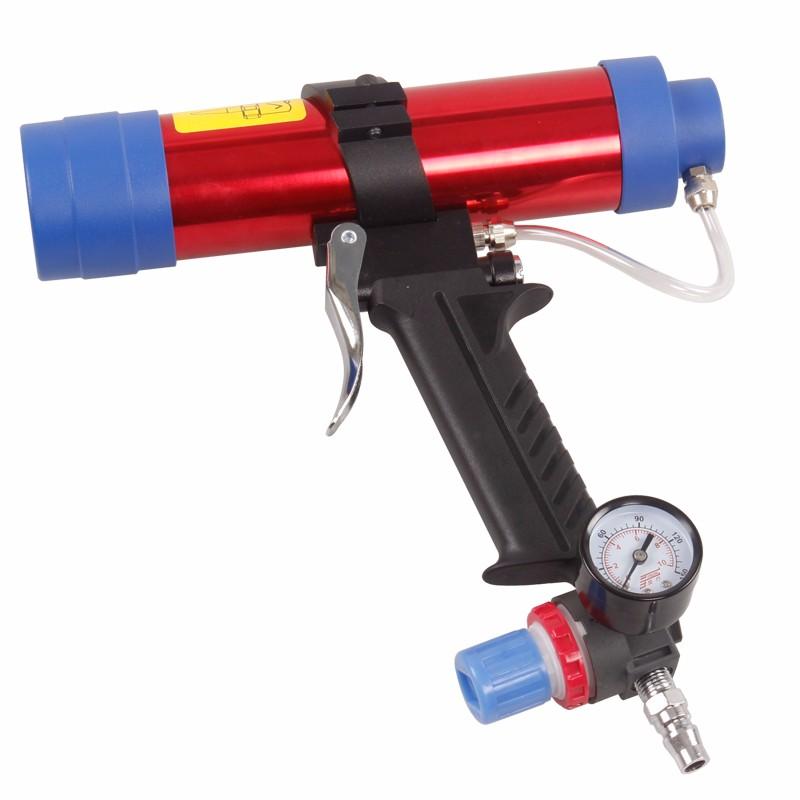 air glass glue gun