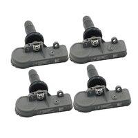 4PCS/set TPMS Sensor for Chevrolet Equinox Buick Regal Cadillac SRX GMC Terrain Tire Pressure Monitor System 22854866 315Mhz