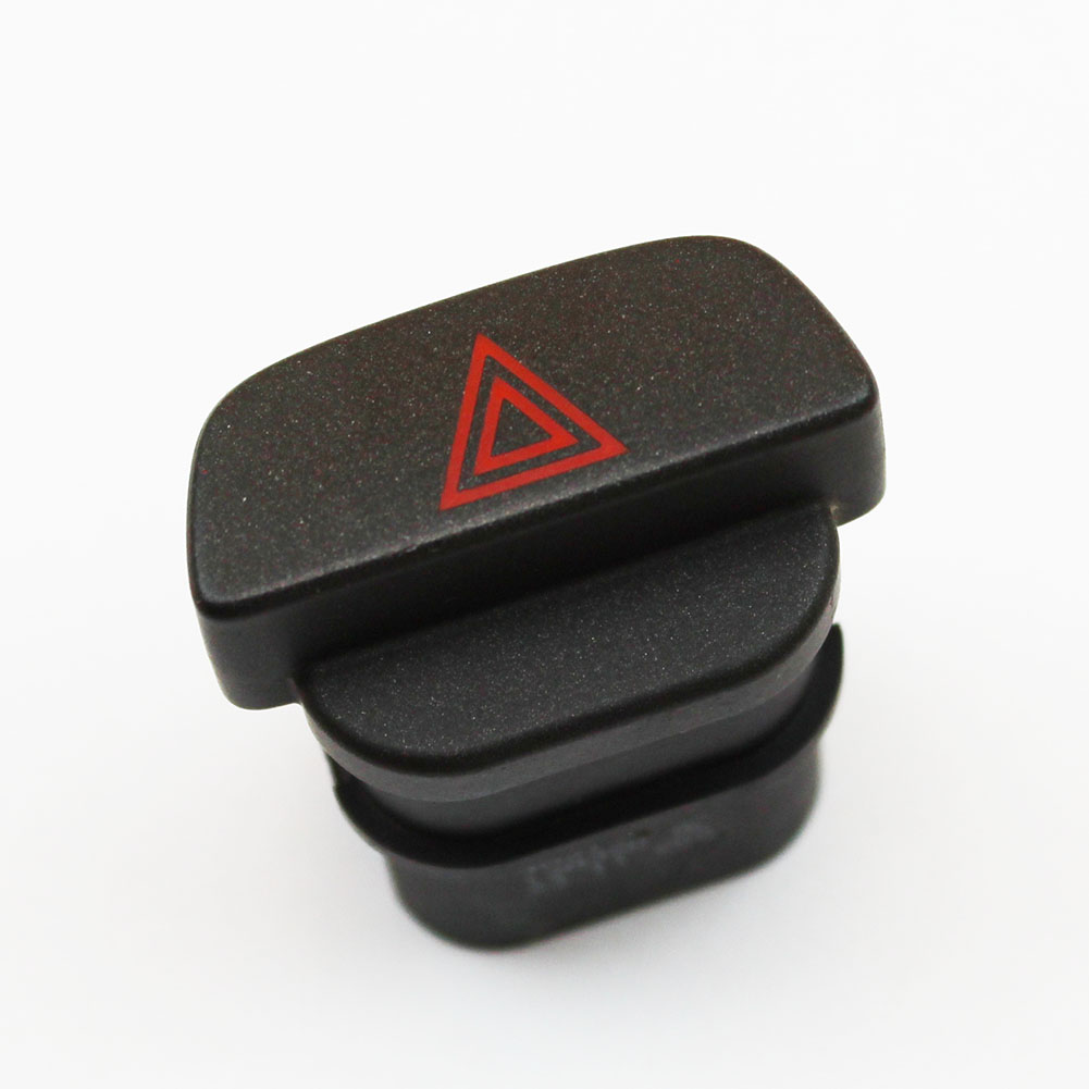 HAZARD WARNING INDICATOR LIGHT SWITCH BUTTON FOR FORD TRANSIT