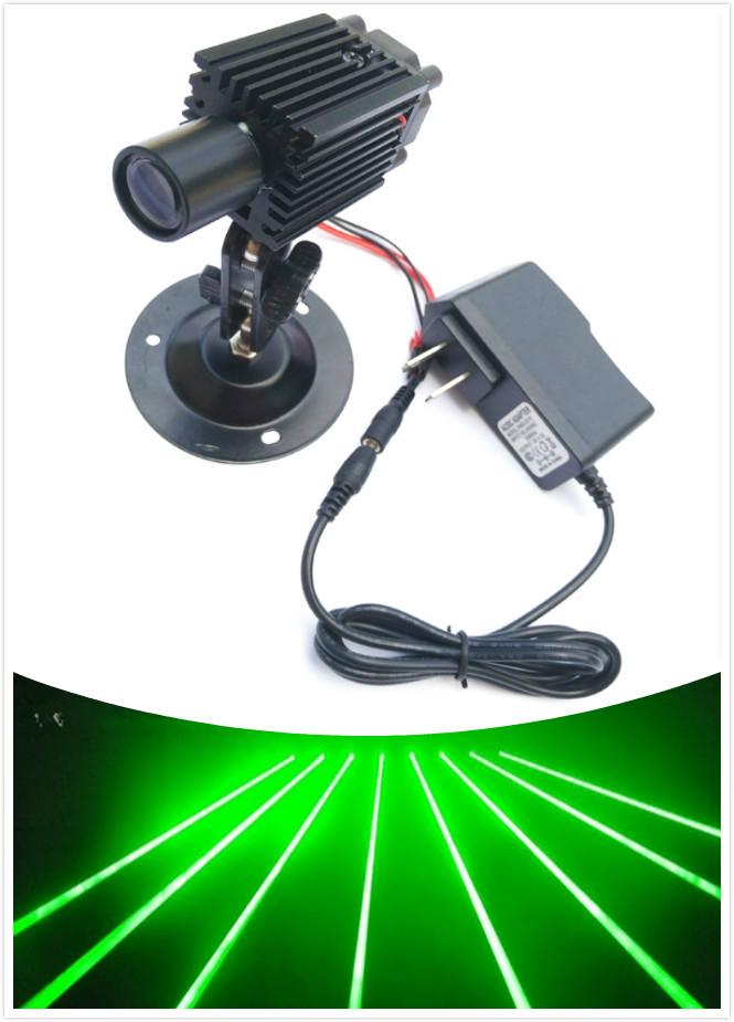 DIY Green Laser Room Escape Green Laser Array Lazer Maze For Intresting And Risking Escape Room 532nm
