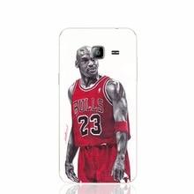 00973 jordan cell phone case cover for Samsung Galaxy J1 J2 J3 J5 J7 MINI ACE 2016 2015 ON5 ON7