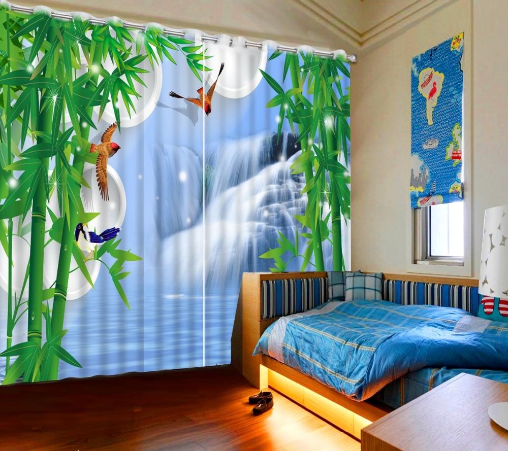 Modern Bedroom Curtain Online Get Cheap Modern Bedroom Curtains Aliexpresscom Alibaba