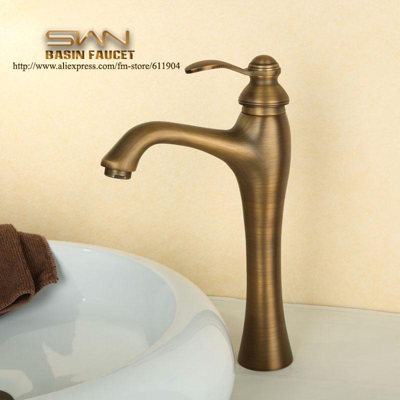 ... inch Bathroom Faucet Lavatory Vessel Sink faucets Basin faucet Mixer