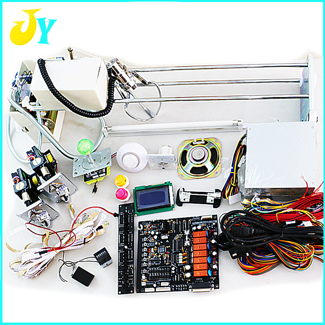 english version toy crane game machine diy kit for claw game rh aliexpress com Do It Yourself Electrical Wiring Do It Yourself Electrical Wiring