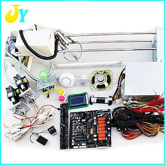 english version toy crane game machine diy kit for claw game rh aliexpress com Electrical Wiring Diagrams For Dummies Home Electrical Wiring Diagrams