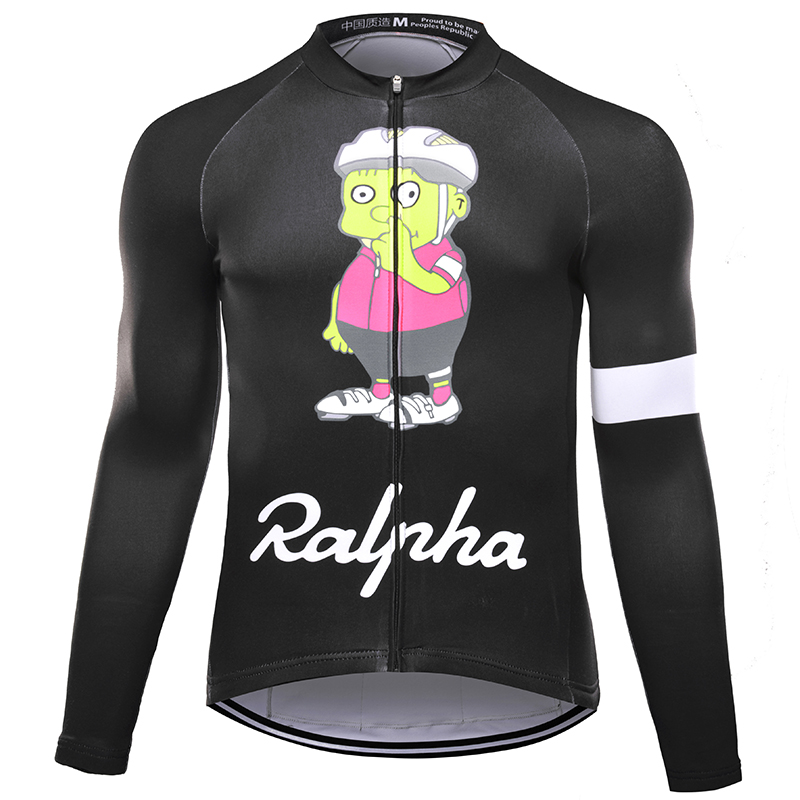 Simpson Thermal Fleece Bicycle Jersey Winter Bike Jerseys Road MTB Race Cut Aero Cycling Jersey Men Italian Clothing Long Sleeve wear better top quality pro team aero cycling jerseys short sleeve bicycle gear race fit cut fast speed road bicycle top jersey