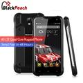 "Blackview BV5000 Smartphone 4G LTE IP67 A Prueba de agua 5 ""HD Mtk6735 Quad Core Android 5.1 Teléfono Móvil 2 GB RAM 16 GB ROM 13MP"