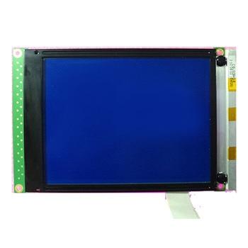 Latumab oryginalny OPTREX DMF-50840NB-FW-AKE-AS przemysłowe zamiennik ekranu wyświetlacza LCD darmowa wysyłka