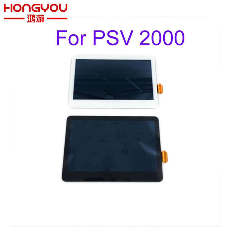 все цены на Replacement For PS Vita 2000 LCD Display Screen Lens For PSV2000 LCD Screen For PSVITA2000 LCD screen онлайн