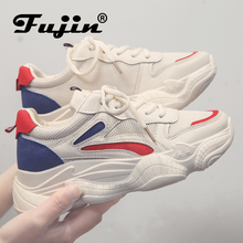Fujin 2019 New Wild Breathable Student Sports Shoes Dropship
