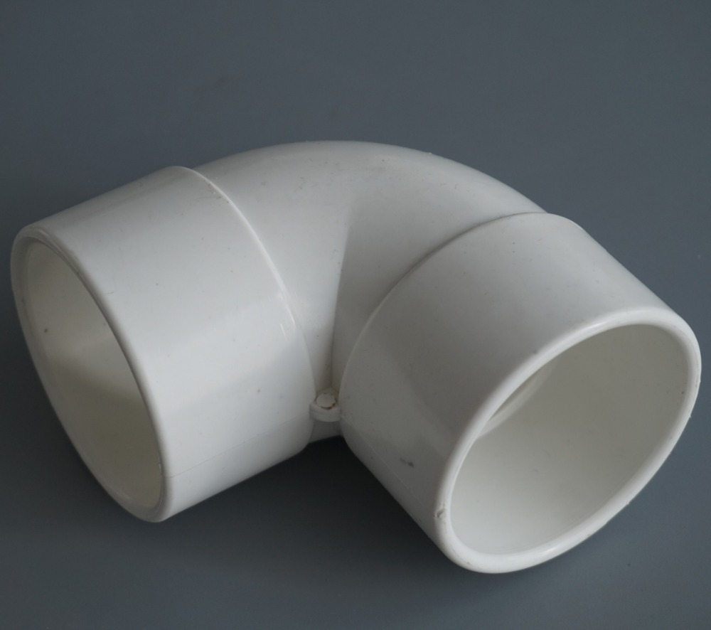 Different size pvc concentric reducer pipe for spa