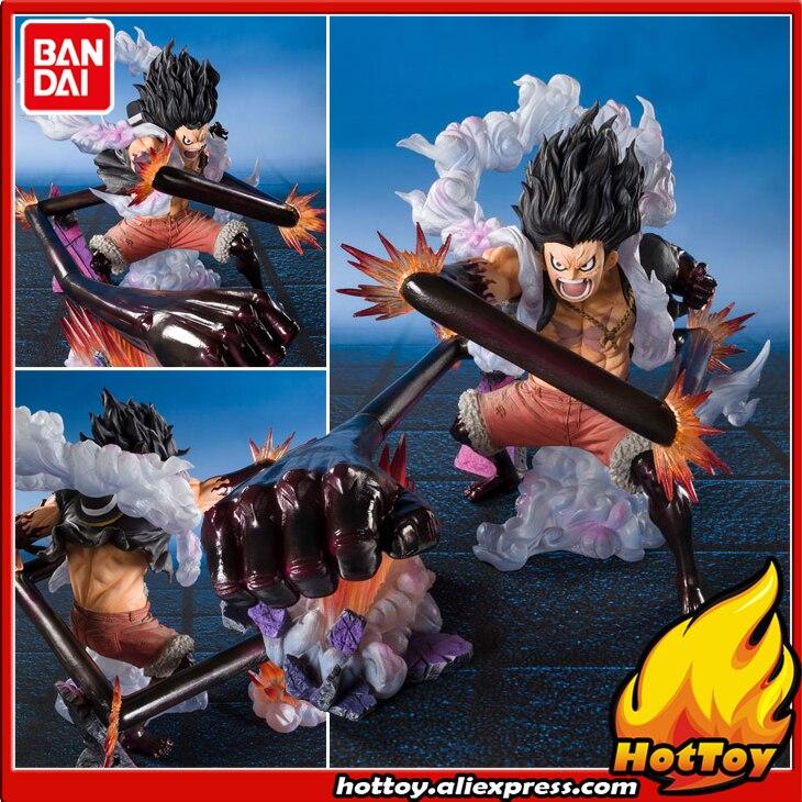 luffy gear 4 snakeman ouda bandai spirits new Figuarts zero one piece monkey d