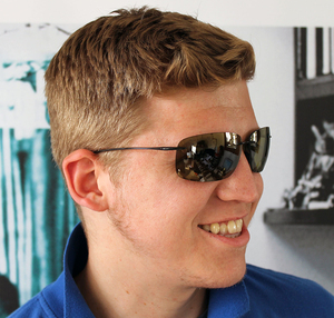 Солнцезащитные очки JackJad, винтажные поляризационные солнцезащитные очки в оправе без оправы, фирменный дизайн