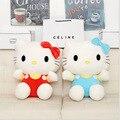 20 см Каваи hello kitty плюшевые игрушки Высокого Качества Фаршированные куклы для девочек детские игрушки подарок действие & игрушка фигура и хобби