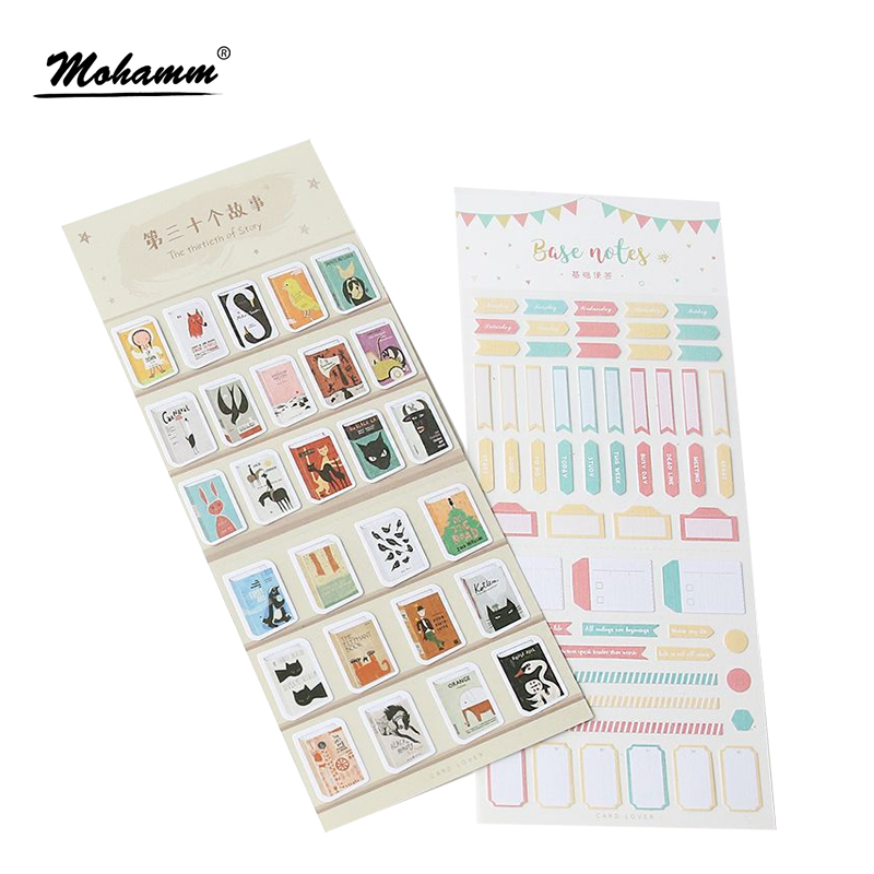 Creative Stamp Books Numbers PVC Transparent Decorative Deco Stickers DIY Scrapbooking Photo Album Kid Toy Kawaii Stationery bigbang alive 2012 making collection repackage 2 photo books 150pages sticker release date 2013 5 22 kpop album