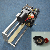 241 type hot stamping foil date coder for vertical machinery