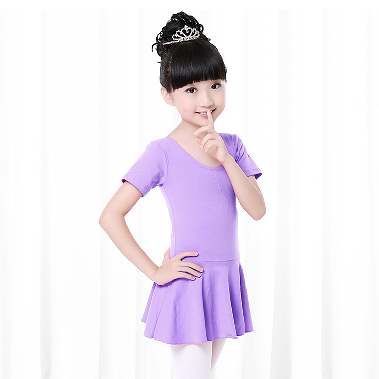 Ballerina Clothes for Girls (3)