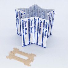 50pcs/lot(55x16mm) Nasal Strips Breathe Better help you sleep better,stop snoring strips