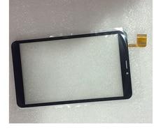 "Nueva pantalla táctil para 8 ""prestigio multipad wize 3508 4g pmt3508 panel digitalizador panel multipad_wize_3508_4g sensor envío gratis"