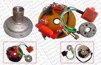 Performance Magneto Inner Rotor Oil Filter Kit Stator CDI Kit XR CRF50 50CC 70CC 90CC 110CC 125CC 140CC Pit Dirt bike ATV Parts