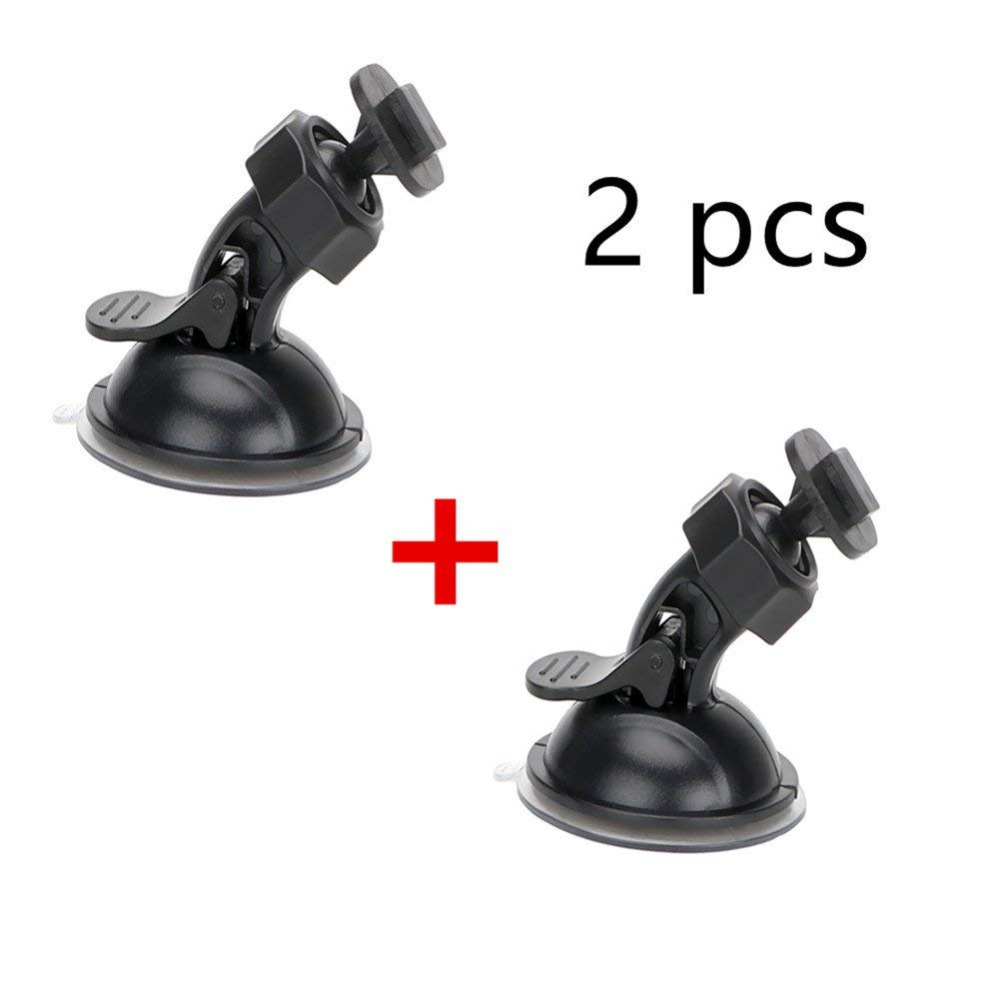 Egal Universal Car Windshield Suction Cup Mount Holder for Car Key Camera Mobius Action Cam
