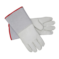 Antifreeze Gloves Resistant Low TemperatureLiquid Nitrogen Protection Dry Ice Cold Storage LNG AntiLowTemperaureHeatPreservation
