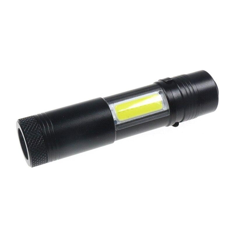 Lanternas e Lanternas de foco lanterna portátil lâmpada Material do Corpo : Liga de Alumínio