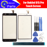 Oukitel U15 Pro Digitizer Touch Screen 100 Guarantee Original Glass Panel Touch Screen Digitizer For U15