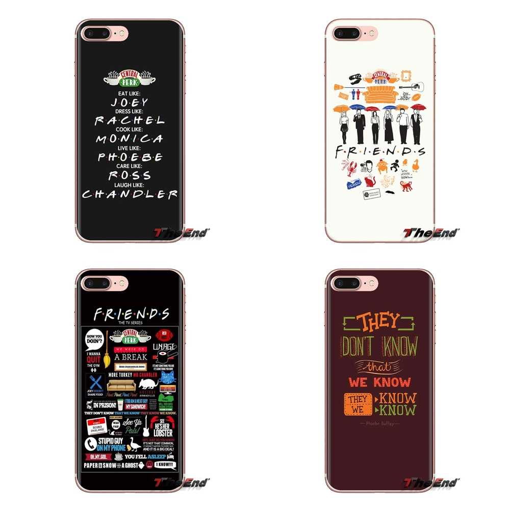 Central Perk Coffee friends tv you doin Soft Cases For LG G3 G4 Mini G5 G6 G7 Q6 Q7 Q8 Q9 V10 V20 V30 X Power 2 3 K10 K4 K8 2017