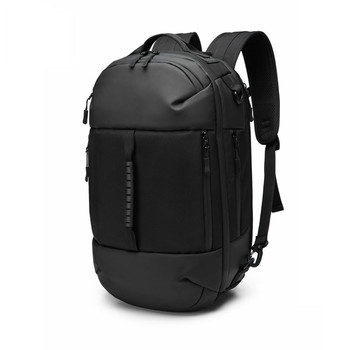 OZUKO New Multi-function backpack Men Backpack 15.6 inch Laptop Bag Male Waterproof Large Capacity Backpacks Travel Bags Mochila