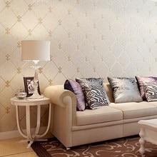 Beibehang gamuza 3d habitación wallpaper para paredes 3 d pared de papel dormitorio de la sala papel de parede 3d papeles de la pared decoración para el hogar