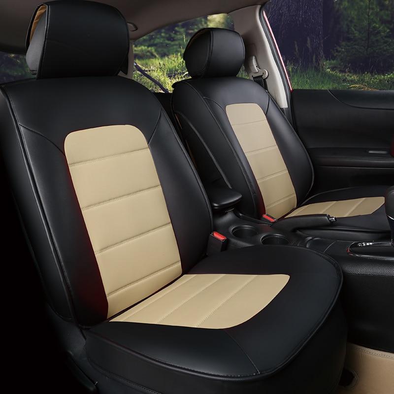 Aliexpress.com : Buy Car Seat Cover For Cadillac XTS XT5