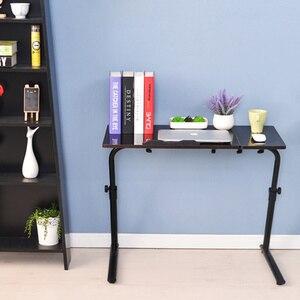 Image 2 - Современный подъемный столик для ноутбука, столик для компьютера, прикроватный, для дивана, кровати, столик для ноутбука, складной регулируемый, для ноутбука