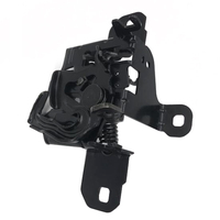 New Car Front Engine Cover Hood Latch Lock Block For VW Golf MK4 Bora Jetta MK4 2000 2004 1J0 823 509 E 1J0823509E 1J0823509D