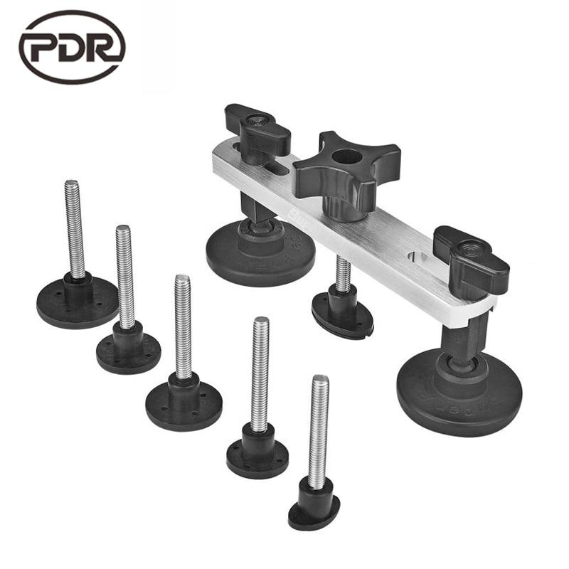 PDR įrankiai Dažų neturintys dantų taisymo įrankiai Dantų - Įrankių komplektai - Nuotrauka 2