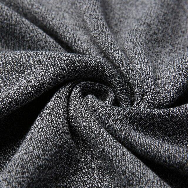 2020 nowa jesienno-zimowa marka odzież sweter mężczyźni moda Solid Color Slim Fit sweter mężczyzn otwarty długi Stitch sweter z dzianiny mężczyzn