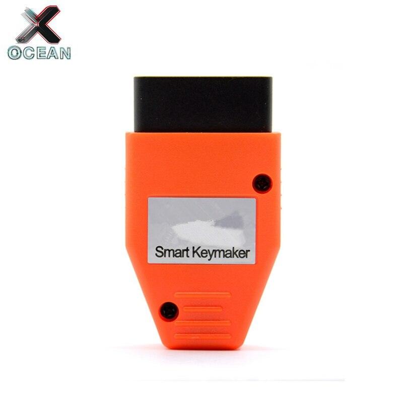 OBD2 16Pin Smart Key Maker Programmierer Für Toyota OBD 4C 4D Chips Programmierung Smart Keymaker OBD 4C 4D