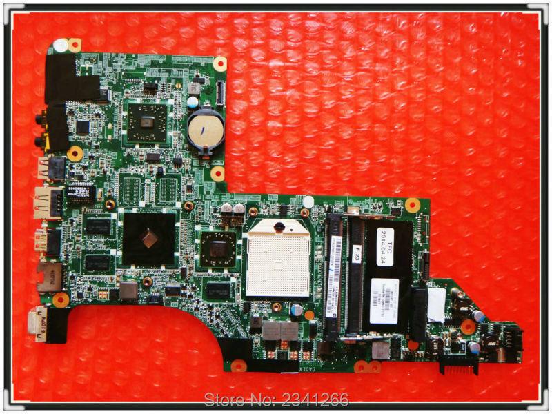 631081-001 for HP Pavilion DV6 DV6T dv6-3000 Laptop Motherboard DV6Z-3000 NOTEBOOK full test 100% working