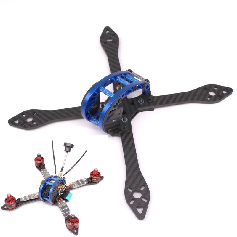 PUDA Obsession 210 FPV Freestyle Quadcopter True X Frame kit For FPV Racing Drone Quad Dquad Obsession GEP-LX5 f330 quadcopter frame kit mini quad frame navigation led light rc fpv frame drone kit support kk mk mwc uav